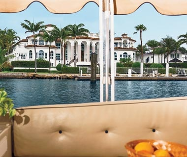 Fort Lauderdale: Cruise the Canals