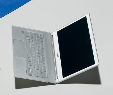 Windows Laptop: Acer S7 Ultrabook