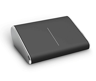 Portable Mouse: Microsoft Wedge