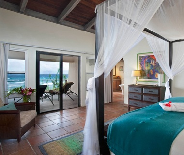 No. 7 Biras Creek Resort, Virgin Gorda, British Virgin Islands