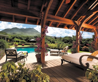 No. 15 Four Seasons Resort, Nevis