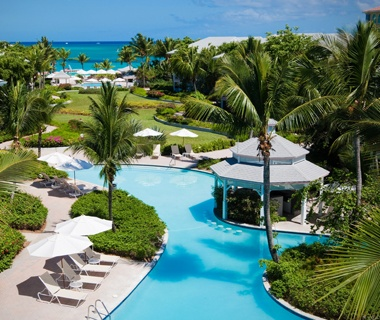 No. 14 Ocean Club Resorts, Turks and Caicos