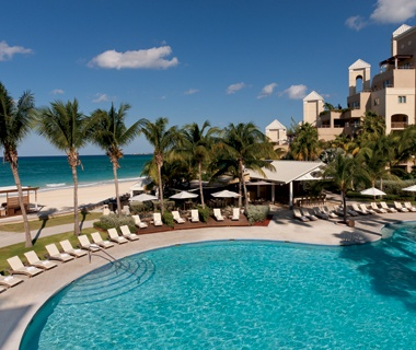 No. 11 Ritz-Carlton, Grand Cayman, Cayman Islands