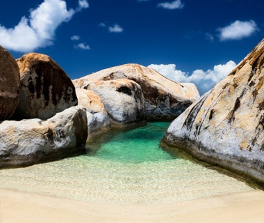 No. 41 The Baths, Virgin Gorda