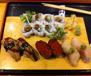 Best Sushi Restaurants In The Us Travel Leisure