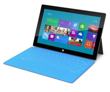 Gadgets: Your Tablet and PC Will Be One and the Same