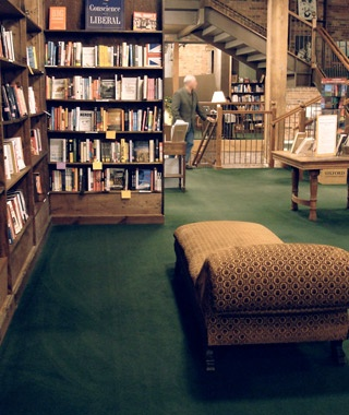 Tattered Cover Book Store, Denver