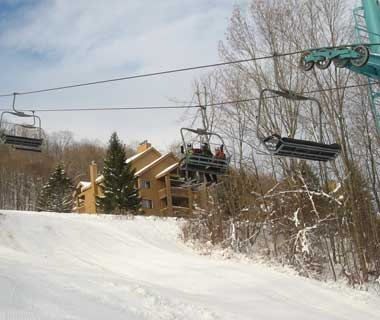 No. 18 Holiday Valley Resort, NY