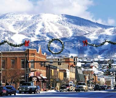 No. 5 Steamboat Ski & Resort, CO