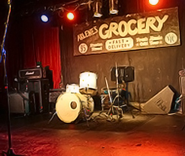 Arlene's Grocery, New York City
