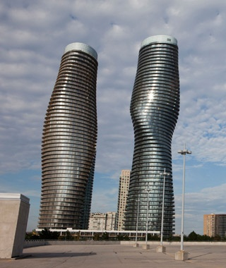 cool real architecture buildings. Perfect Architecture Absolute World Towers Canada In Cool Real Architecture Buildings