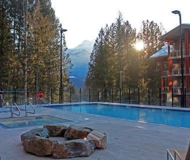 The Sutton Place Hotel – Revelstoke Mountain Resort, Revelstoke, B.C., Canada