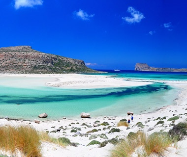 Balos Beach, Crete, Greece