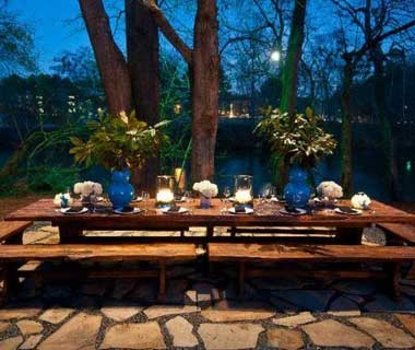 Americas Most Romantic Restaurants Travel Leisure