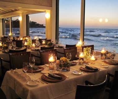 America S Most Romantic Restaurants Travel Leisure