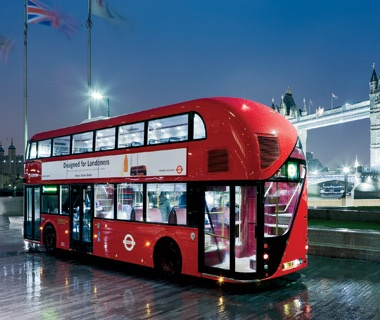 Best TransportationLondon Bus, London