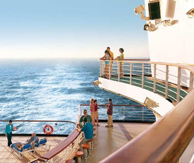 Best Cruises For Families Travel Leisure - Family cruise ships