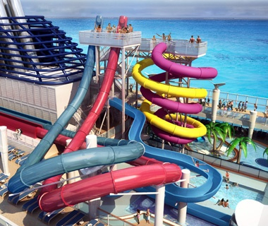 Featured cruise deals