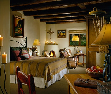 La Posada de Santa Fe Resort & Spa, NM