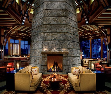 The Ritz-Carlton, Lake Tahoe, CA