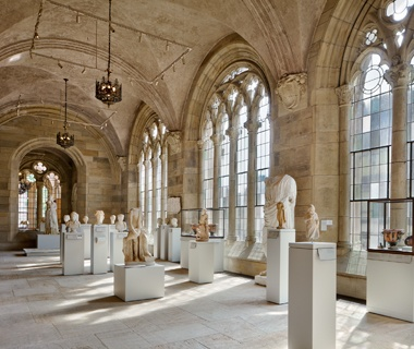 Honorable Mention: Best MuseumYale University Art Gallery Renovation and Expansion, New Haven, CT