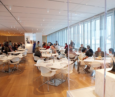 Terzo Piano And Terra The Art Insute Of Chicago