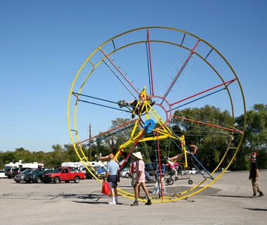 The Star Wheel
