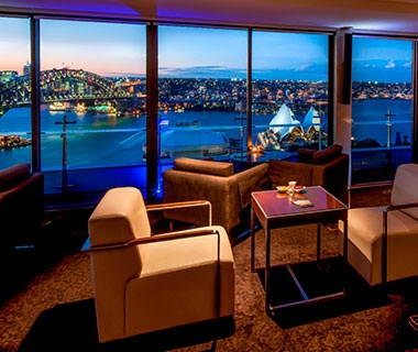4 Intercontinental Sydney Australia