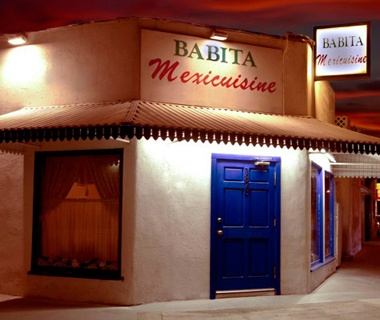 Babita Mexicuisine, Los Angeles