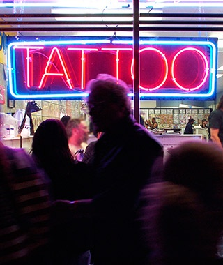 Tattoo, Piercing, and Electrolysis Tax, Arkansas