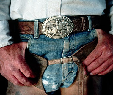 Belt-Buckle Tax, Texas