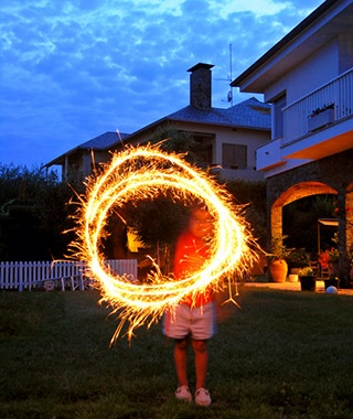 Sparklers Tax, West Virginia