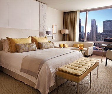 City: Four Seasons Hotel, Toronto
