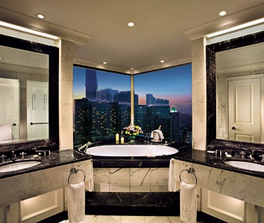 Renovation: Peninsula Hong Kong