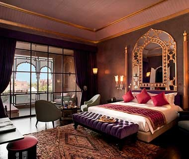City: Taj Palace Marrakesh, Morocco