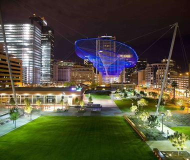 Civic Space Park, Phoenix