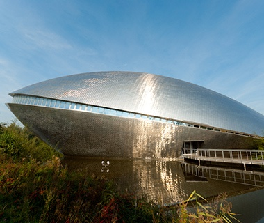 Universum Science Center, Bremen, Germany