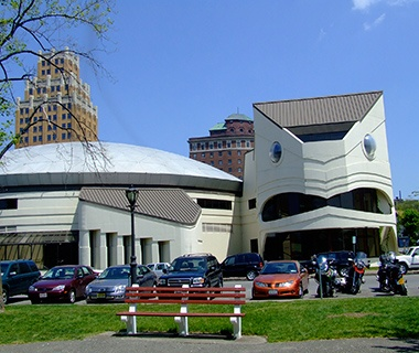 Native American Cultural Center, Niagara Falls, NY