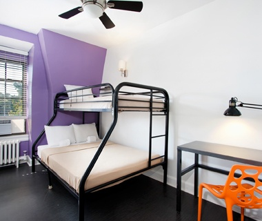 Chicago Getaway Hostel, Chicago