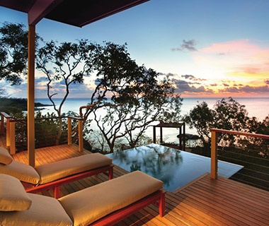 No. 16 Lizard Island Resort, Australia