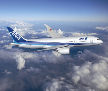 No. 19 All Nippon Airways