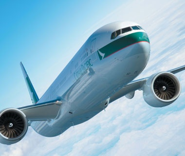 No. 21 World's Safest Airlines
