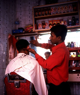 Grooming Practices, India