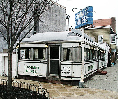 Summit Diner, Summit, NJ