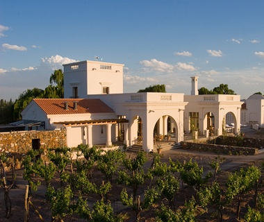 No. 20 Cavas Wine Lodge, Mendoza, Argentina