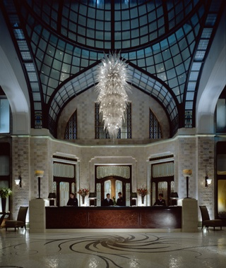 No. 12 Four Seasons Hotel Gresham Palace Budapest
