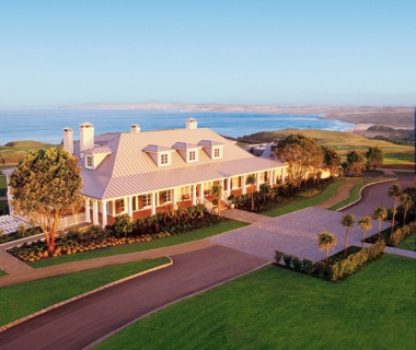 No. 5 The Lodge at Kauri Cliffs, Matauri Bay, New Zealand