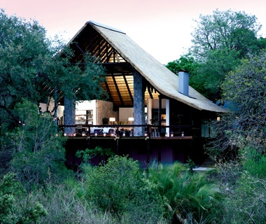 No. 39 Londolozi Game Reserve, Kruger National Park Area, South Africa