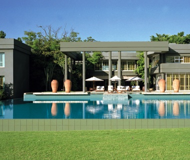 No. 50 Saxon Hotel, Villas & Spa, Johannesburg, South Africa