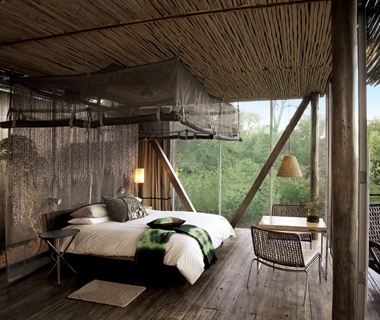 No. 3 Singita Kruger National Park, South Africa
